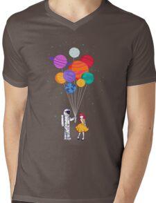 For You, Everything Mens V-Neck T-Shirt