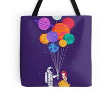 For You, Everything Tote Bag