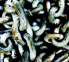 Locked Up In Chains by MotherNature