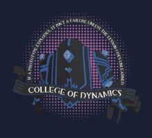 College of Dynamics by rkrovs