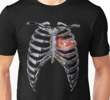 You've Got a Big Heart Unisex T-Shirt