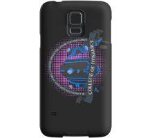 College of Dynamics Samsung Galaxy Case/Skin