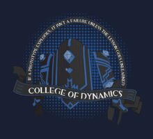 College of Dynamics v2 by rkrovs