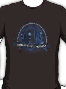 College of Dynamics v2 T-Shirt