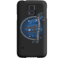 College of Dynamics v2 Samsung Galaxy Case/Skin