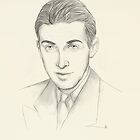 Jimmy Stewart by Paradoxthis