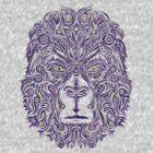 Grape Ape by JoeAngelillo
