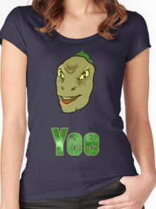 The best of Yee Women's Fitted Scoop T-Shirt