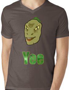 The best of Yee Mens V-Neck T-Shirt