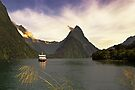 Milford Sound by Yukondick