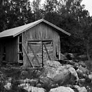 Abandoned by Jari Hudd