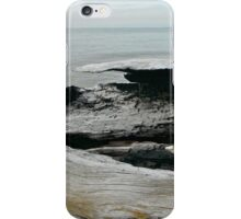 Tree Sculptured Boat iPhone Case/Skin