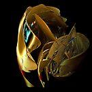 Behind the Mask by Karirose