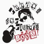 Reedus Our Rights - BOOM by Tracey Gurney
