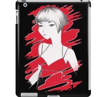 Asian Girl iPad Case/Skin