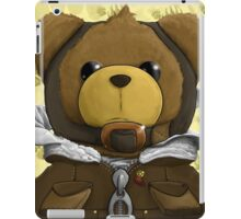 Bear Attire! iPad Case/Skin