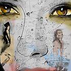 mind mechanics by Loui  Jover