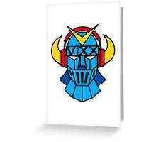 VIXX Utopia Greeting Card