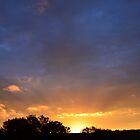 Sunrise by Jimmy Deas