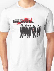 Reservoir Brawls T-Shirt