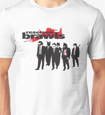 Reservoir Brawls Unisex T-Shirt