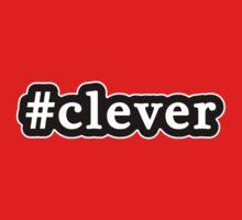 Clever - Hashtag - Black & White Kids Clothes