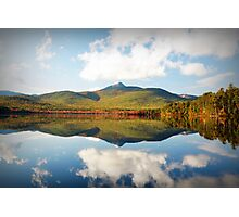Chocorua Lake,New Hampshire Photographic Print