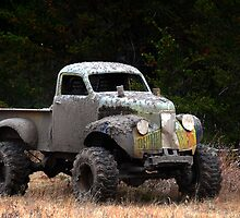 studebaker heaven and hell by StoneAge
