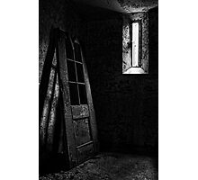 Unhinged Photographic Print
