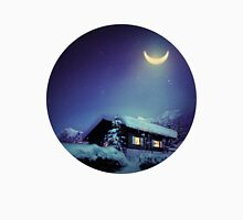 Winter Nights Unisex T-Shirt