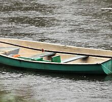 rowboat by mrivserg
