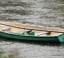 rowboat by mrivserg