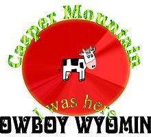 Casper Mountain Wyoming by byheidi