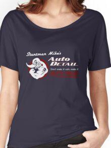 Better Than Safe Women's Relaxed Fit T-Shirt