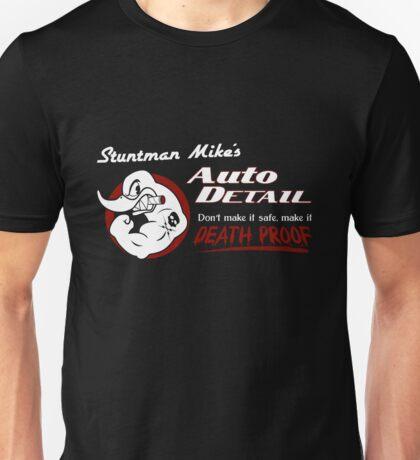 Better Than Safe Unisex T-Shirt