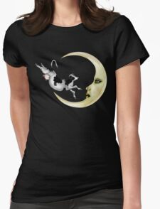 The Cow Jumped Over The Moon T-Shirt