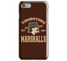 Marshall Pride iPhone Case/Skin