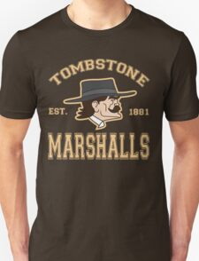 Marshall Pride T-Shirt