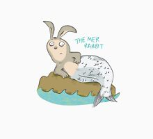 Mysteries of The Deep 1 - The Mer-Rabbit Unisex T-Shirt