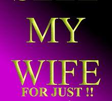 Wife2sell by byheidi