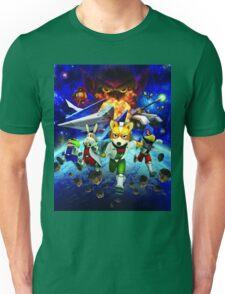 3D Videogame Unisex T-Shirt