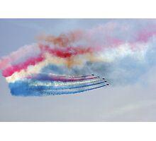 air patrol Photographic Print
