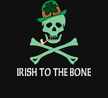 Irish To The Bone Unisex T-Shirt