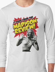 The Madison Review Comic Long Sleeve T-Shirt