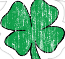 Irish Hooligan Dublin Sticker