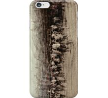 covent garden iPhone Case/Skin