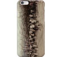 covent garden iPhone Case/Skin