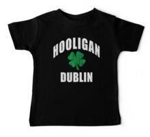 Dublin Hooligan Baby Tee