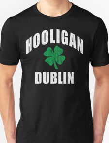 Dublin Hooligan T-Shirt