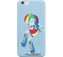 Love Wins Ponny Youth iPhone Case/Skin